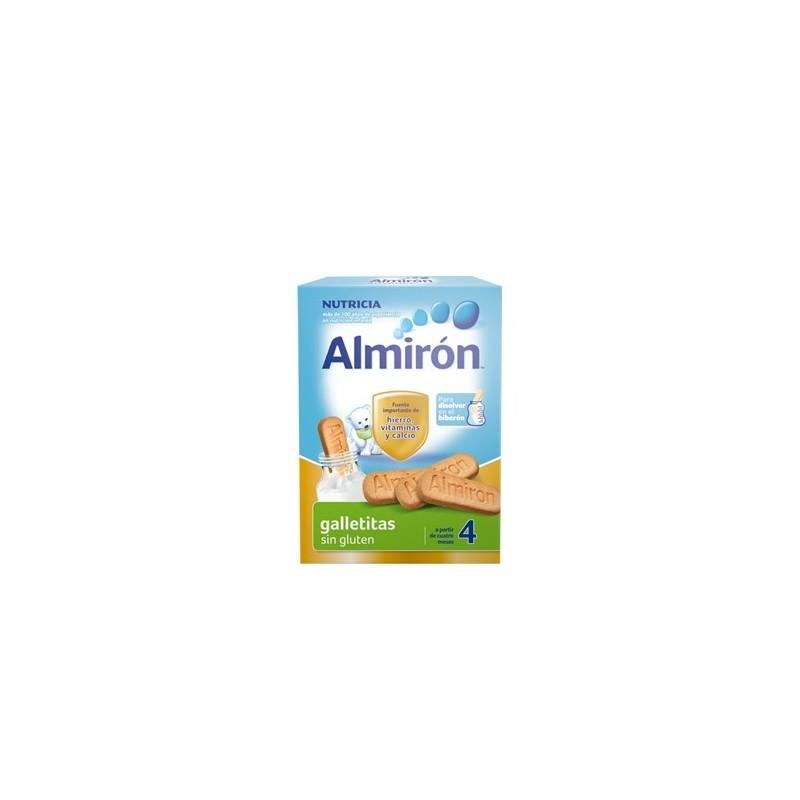 ALMIRON ADVAN GALLET S/G 250GR