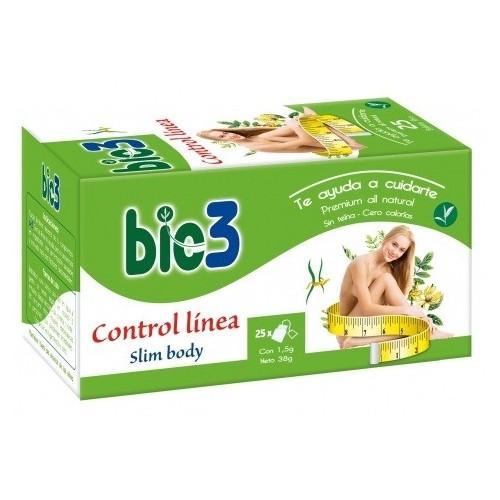 BIE 3 CONTROL LINEA 25 BOLS