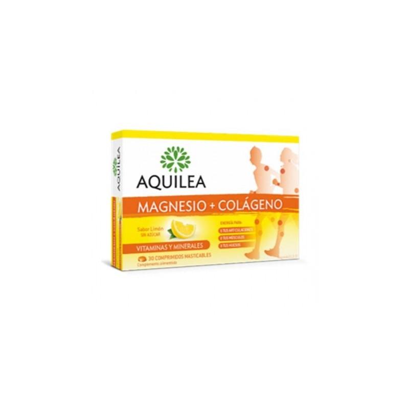 AQUILEA MAGNESIO+COLAG 30 COM