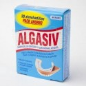 ALGASIV DENTADURA INFERIOR 30 UNIDADES