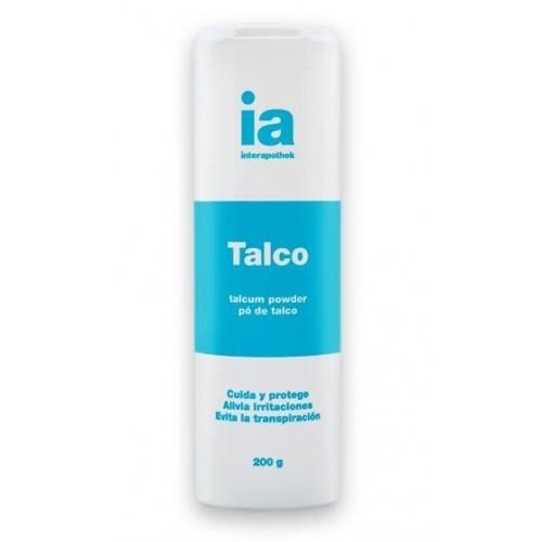 INTERAPOTHEK TALCO 200 GR.