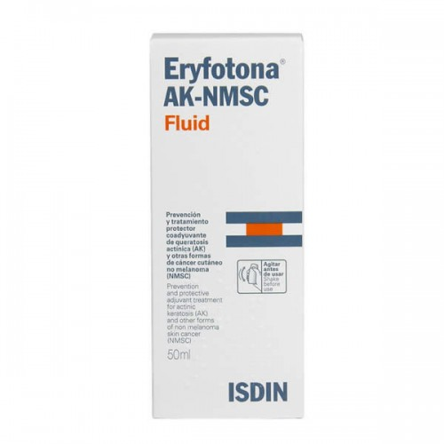 ISDIN ERYFOTONA AK-NMSC FLUID 50 ML QUERATOSIS A