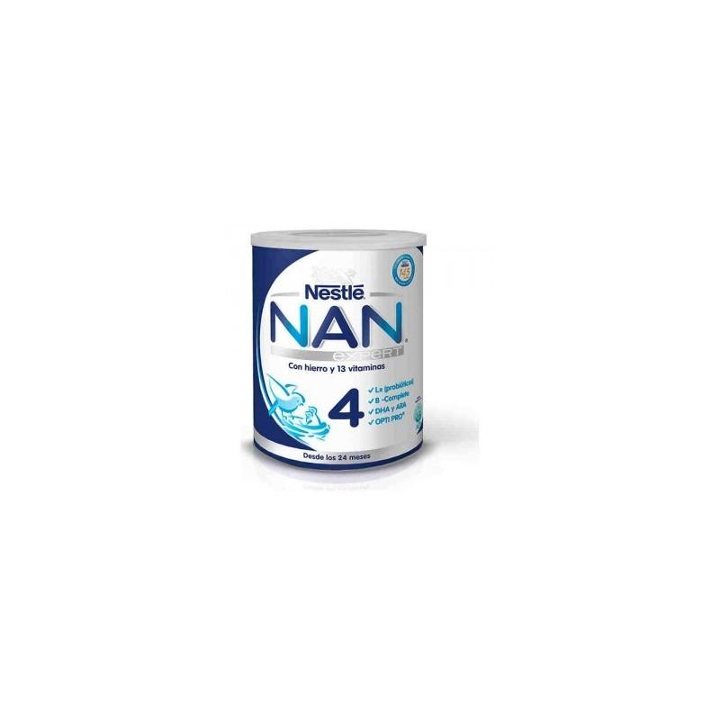 NAN 4 800G