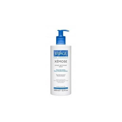 URIAGE XEMOSE SYNDET GEL CREMA 500 ML