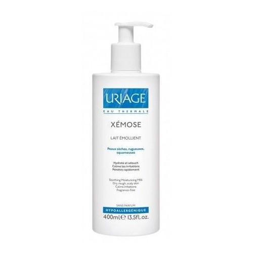 URIAGE XEMOSE LECHE 500 ML
