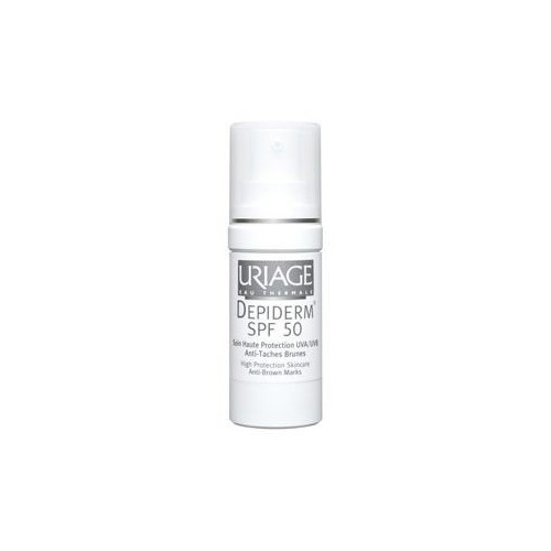 URIAGE DEPIDERM SPF 50 ANTI MANCHAS 30 ML