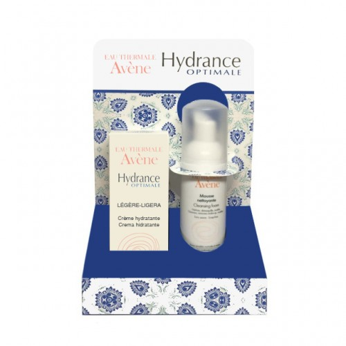 AVENE HYDRANCE OPTIMA LIGERA 40ML