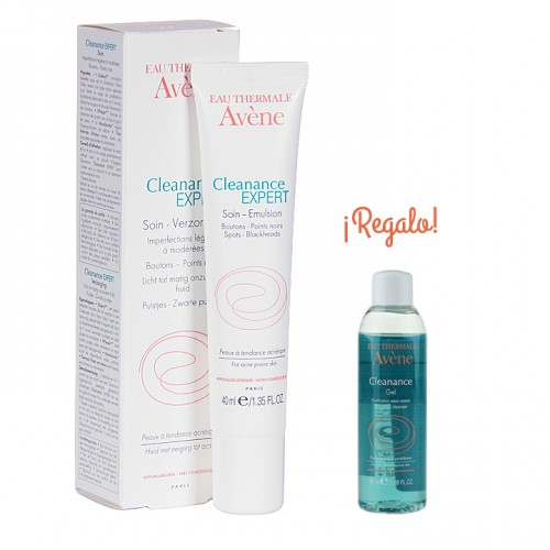 AVENE CLEANANCE EXPERT CR 40 ML