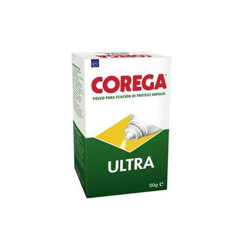 COREGA ULTRA ADHESIVO POLVO 50 G