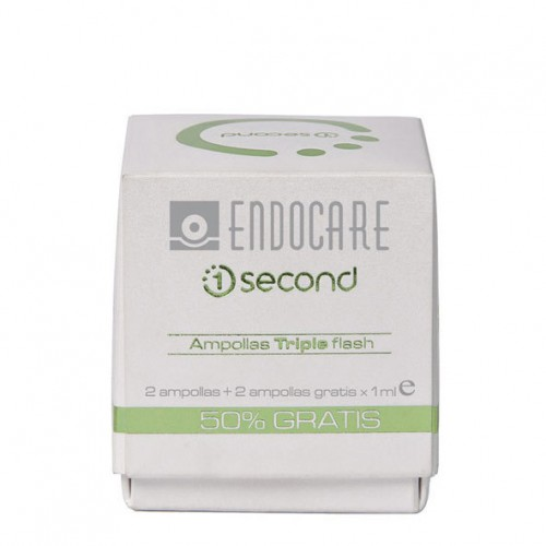 ENDOCARE 1 SECOND 2+2 AMP
