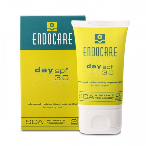 ENDOCARE DAY EMULSION SPF30 40 ML