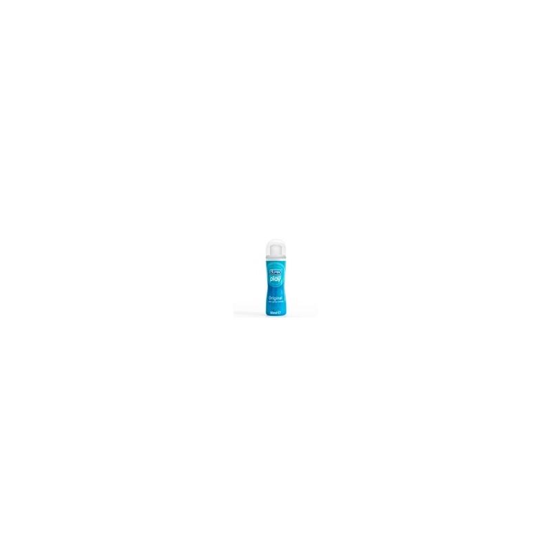 DUREX ORIGINAL H2O GEL LUBRICANTE 50ML