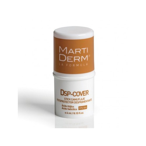 MARTIDERM DSP COVER 4 ML