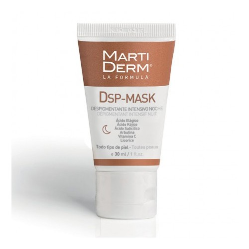 MARTIDERM MASK DSP 30ML