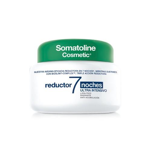 SOMATOLINE REDUCTOR NOCHE 450ML