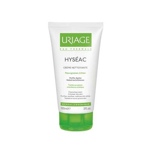 URIAGE HYSEAC CR LIMPIADORA 150 ML
