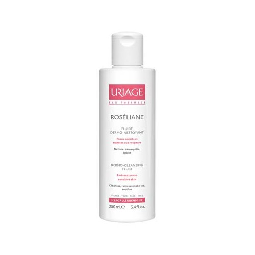 URIAGE ROSELIANE DERMO LIMPIADOR  250ML
