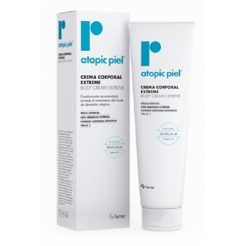 ATOPIC PIEL CREMA CORPORAL EXTREM 150G