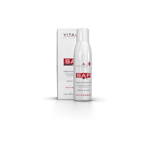 VITAL PLUS SAP LIMPIEZA FACIAL 100 ML