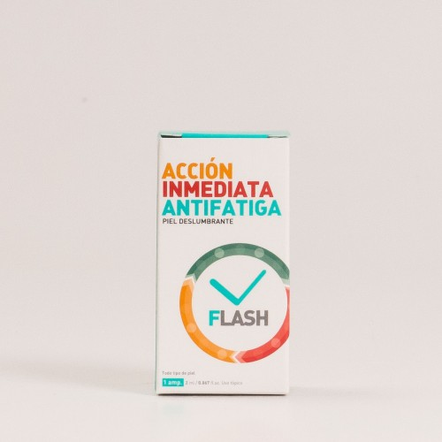 MARTIDERM FLASH 1 AMPOLLA DE 2 ML