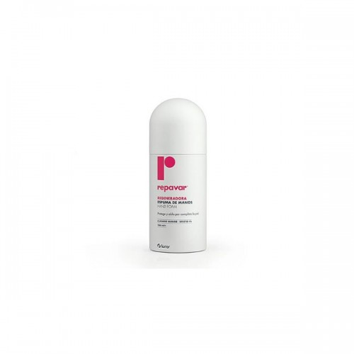 REPAVAR ESPUMA BLANCO OTC SPRAY 150 ML