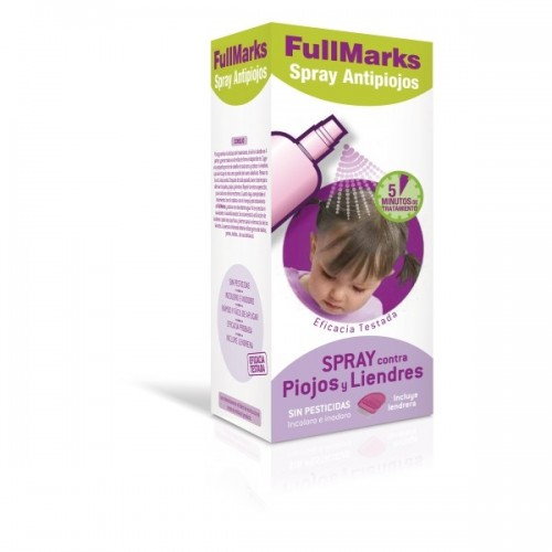 FULL MARKS SPRAY 150 ML
