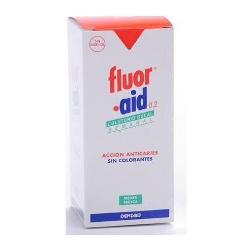 FLUOR AID COLUT SEMAN 0'2 150