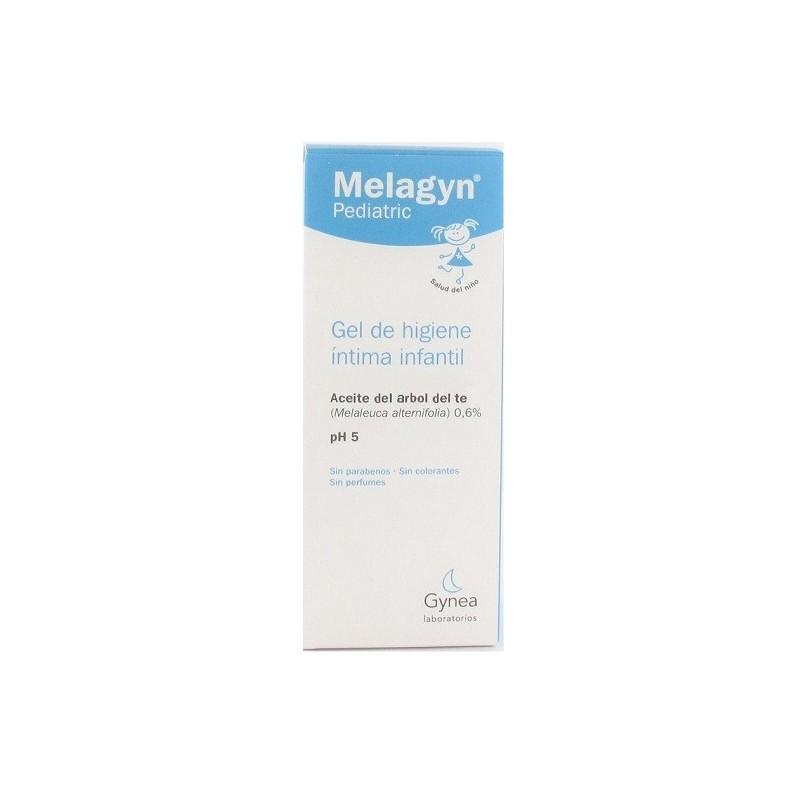 MELAGYN PEDIATRIC 200 ML
