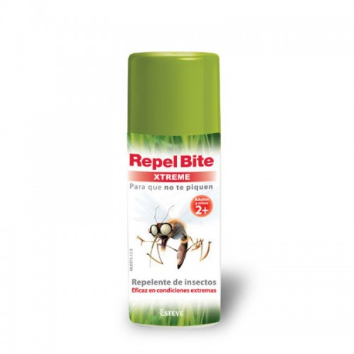 REPEL BITE FORTE XTREME REPELENTE 100 ML
