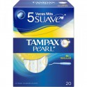 TAMPON TAMPAX REGULAR 20 UN