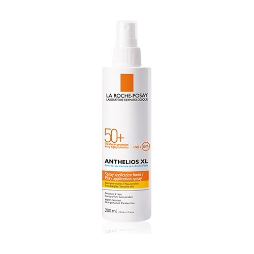 ANTHELIOS SPF- 50+ SPRAY 200ML