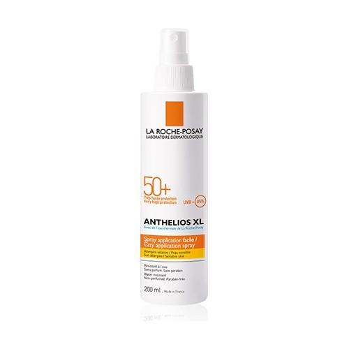 ANTHELIOS SPF- 50+ SPRAY 200ML