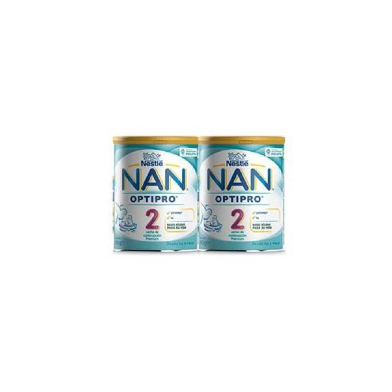 NAN 2 DUPLO  PACK AHORRO