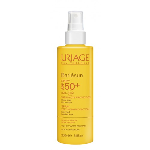 URIAGE BARIESUN SPF 50+ SPRAY 200 ML+REGALO