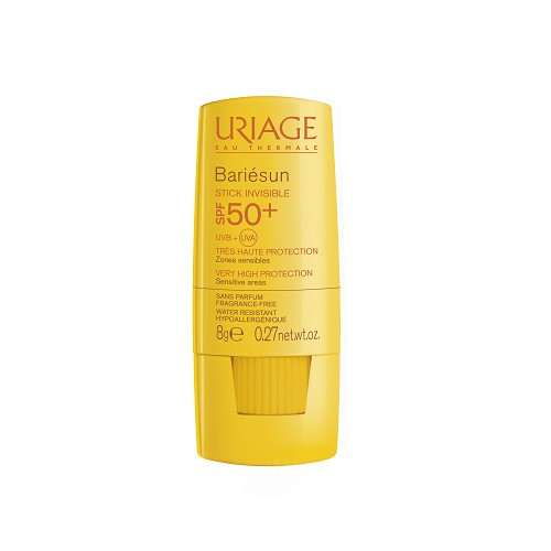 URIAGE BARIESUN SPF 50+ STICK INVISIBLE 8 G