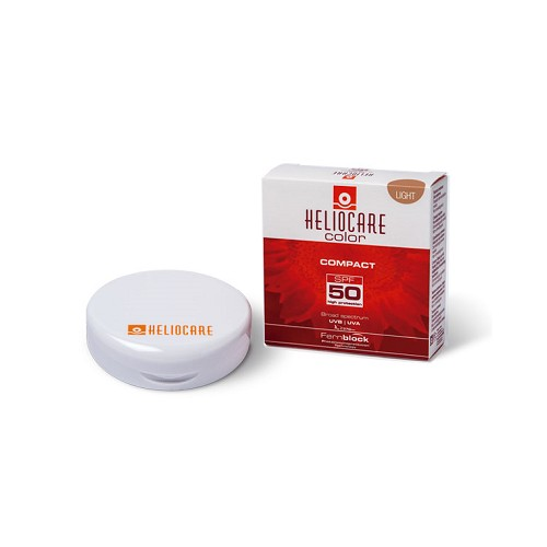 HELIOCARE COMPACTO LIGHT SPF 50