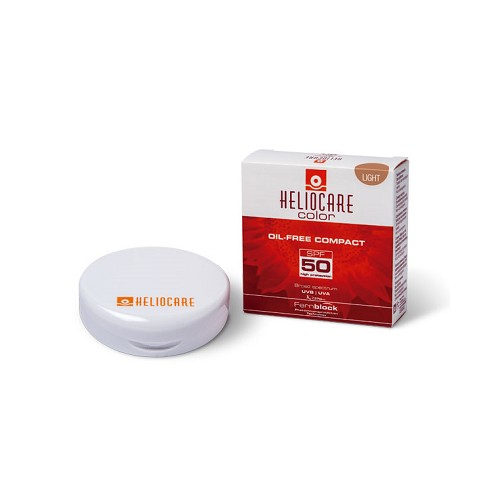 HELIOCARE COMPACT OIL FREE LIGH SPF50
