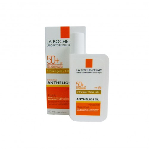 ANTHELIOS XL F50+ FLUIDO EXTREM 50ML FACIAL