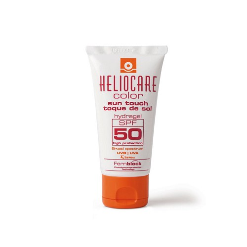 HELIOCARE TOQUE DE SOL SP50 50 ML
