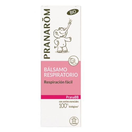 PRANABB BALSAMO PECTORAL 40ML