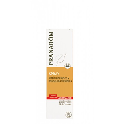 AROMALGIC SPRAY 50 ML