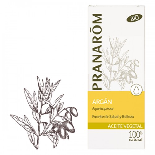 PRANAROM A.V. ARGAN BIO 50 ML