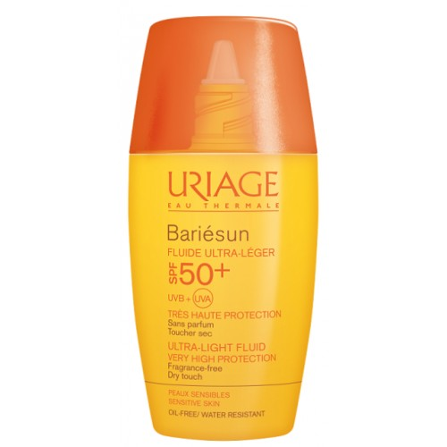 URIAGE BARIESUN ULTRA LIGERO SPF50+  30 ML