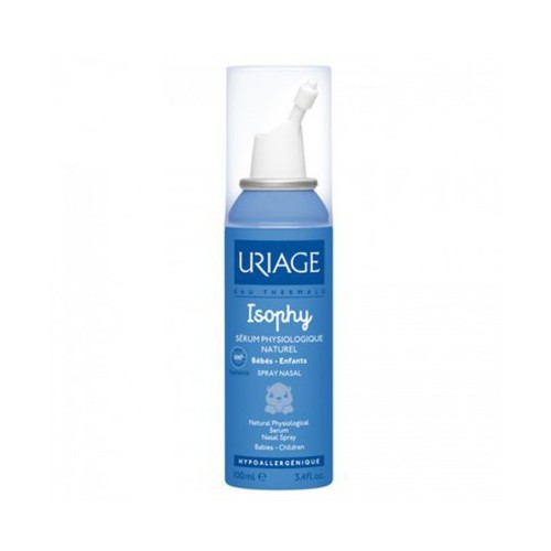 ISOPHY SPRAY NASAL 100 ML
