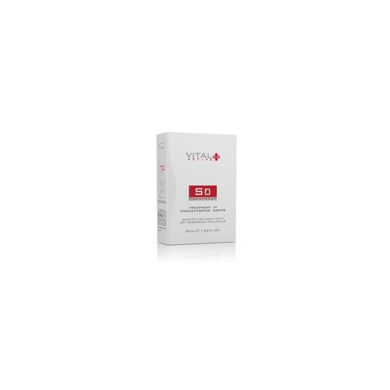 VITAL PLUS ACTIVE SO 35 ML