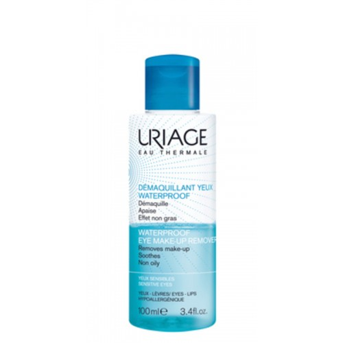 URIAGE DEMAQUILLANTE DE OJOS WATERPROOF 100 M