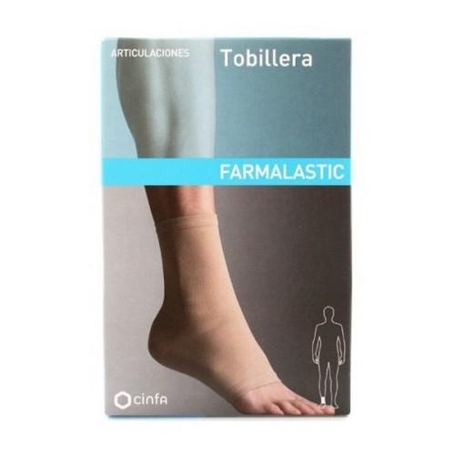 TOBILLERA FARMALASTIC GD