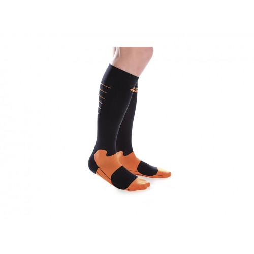 ORLIMAN CALCETIN ORLIVEN SPORT NEGRO T. L