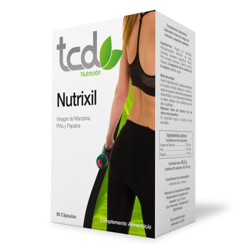 TCD NUTRIXIL