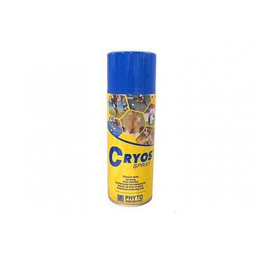 CRYOS SPRAY FRIO 400 ML